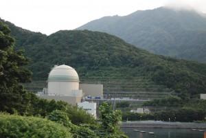 関西電力の高浜原発。高浜原発3、4号機は再稼働申請されたが、津波想定の不十分さが指摘された。(撮影/編集部)