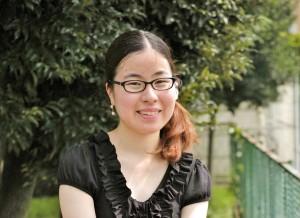 ながしま かずみ・1994年生まれ、20歳。武蔵野大学文学部3年。2014年、U-20デモ実行委員会としてデモ・勉強会を行なった。