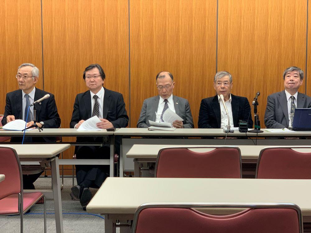 徴用工」問題解決に向けて日韓の法律家団体が共同声明 | 週刊金曜日 ...